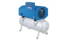 Compresores de pistón de compresión exenta de aceite